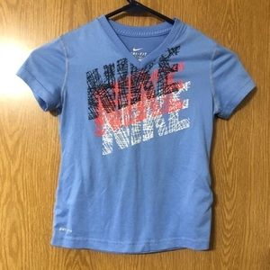 Nike Dri-Fit t-shirt youth small
